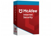 McAfee Internet Security 2019 (1 Year / 3 Devices)