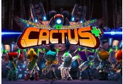 Assault Android Cactus+ EU Nintendo Switch CD Key