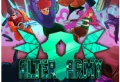 Alter Army Steam CD Key