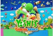 Yoshi's Crafted World US Nintendo Switch CD Key