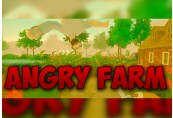 Angry Farm Steam CD Key