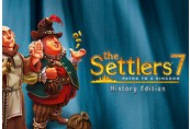 The Settlers 7 History Edition Uplay CD Key