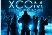 XCOM Enemy Unknown Complete Pack EU Steam CD Key