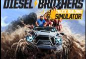 Diesel Brothers: Truck Building Simulator Steam CD Key