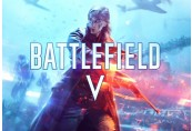 Battlefield V Deluxe Edition EU XBOX One CD Key