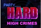 Party Hard - High Crimes DLC EU Steam CD Key