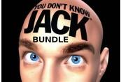 YOU DON'T KNOW JACK Bundle Steam CD Key