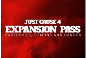 Just Cause 4 - Expansion Pass Steam CD Key