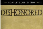 Dishonored: Complete Collection US XBOX One CD Key
