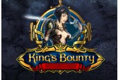 King's Bounty Saga GOG CD Key