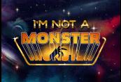 I'm not a Monster Steam CD Key