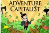AdVenture Capitalist - Savvy Investor Bundle Steam CD Key