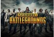 PLAYERUNKNOWN'S BATTLEGROUNDS Steam CD Key