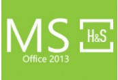 MS Office 2013 Home and Student OEM Key
