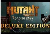 Mutant Year Zero: Road to Eden Deluxe Edition Steam CD Key