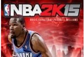NBA 2K15 Steam CD Key
