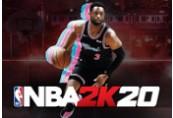 NBA 2K20 EU XBOX One CD Key