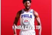 NBA Live 19 US XBOX One CD Key