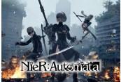 NieR: Automata Steam CD Key