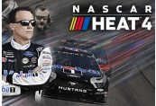 NASCAR Heat 4 Steam CD Key