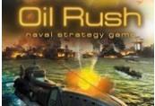 Oil Rush Steam CD Key