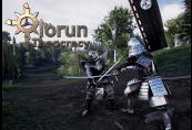 Olorun: Theocracy Steam CD Key