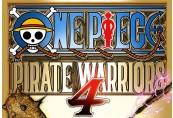 One Piece Pirate Warriors 4 Steam CD Key