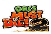 Orcs Must Die! 2 Steam CD Key