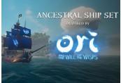 Sea of Thieves - Ancestral Ori Ship Bundle DLC XBOX One / Windows 10 CD Key