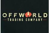 Offworld Trading Company + Jupiter's Forge Expansion Pack DLC Bundle Steam CD Key
