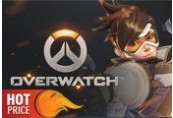 Overwatch Origins Edition EU Battle.net CD Key