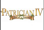 Patrician IV: Rise of a Dynasty DLC Steam CD Key