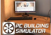 PC Building Simulator - Overclocked Edition Content DLC Steam CD Key