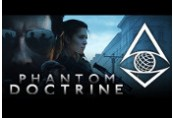 Phantom Doctrine Steam CD Key