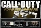 Call of Duty: Advanced Warfare - Digital Edition Personalization Pack DLC EU XBOX One CD Key