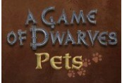 A Game of Dwarves - Pets DLC Steam CD Key