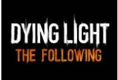 Dying Light - The Following Expansion Pack DLC  Uncut Steam CD Key