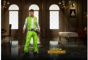 PUBG - Nvidia TrackSuit Digital CD Key
