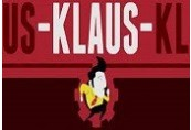 -KLAUS- Steam CD Key