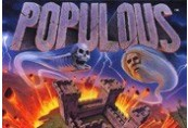 Populous Origin CD Key
