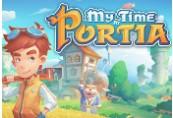 My Time At Portia EU Steam Altergift