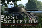 Post Scriptum DE Steam CD Key