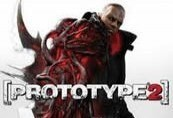 Prototype 2 + RADNET DLC Pack RU VPN Required Steam CD Key