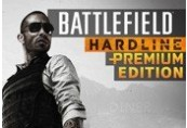 Battlefield Hardline Premium Edition Origin CD Key