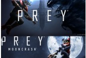 Prey Digital Deluxe Edition Steam CD Key