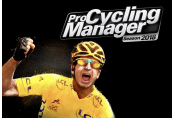Pro Cycling Manager 2018 Steam CD Key