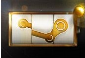 5 x Premium Random Steam CD Key