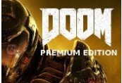 Doom Premium Edition Steam CD Key