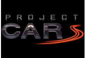 Project CARS Steam Gift
