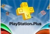 Playstation Network Card Plus 30 Days Trial UK Card